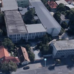 Încă o fabrică cu o istorie de aproape 90 de ani va fi demolată și transformată în ansamblu rezidențial