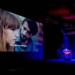 Luna viitoare, brașovenii vor putea asculta melodiile celor de la Depeche Mode live, într-un spectacol multimedia