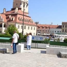 Toaleta din Piața Sfatului se pregătește să devină obietiv turistic: Doar lucrările de arhitectură sunt evaluate la aproape 80.000 de euro