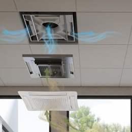 În Secția de Terapie Intensivă a Județeanului va fi instalat un sistem de purificare a aerului. Costul echipamentului depășește 76.000 de lei