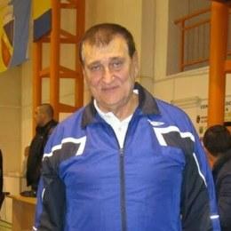 Marele antrenor brașovean de handbal Liviu Paraschiv a murit la 72 de ani