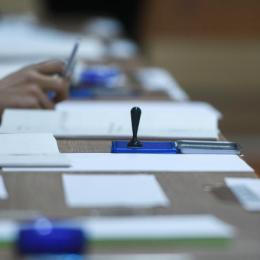 Rezultate finale ale alegerilor la Brașov: Iohannis – 41,3%, Barna – 17,69%. Totuși, în turul 2, vom avea bătălia Iohannis – Dăncilă