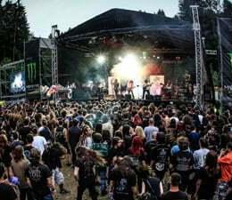 Rockstadt Extreme Fest se reprogramează pentru 2021, în perioada 5-8 august