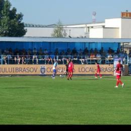 Investiție de aproape 40 de milioane de lei pentru modernizarea Stadionului Carpați, care ar urma să devină loc de antrenamente și pentru Liceul Sportiv