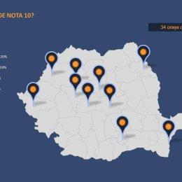 Studiu al Băncii Mondiale: de ce este Brașovul primul oraș de nota 10 din România