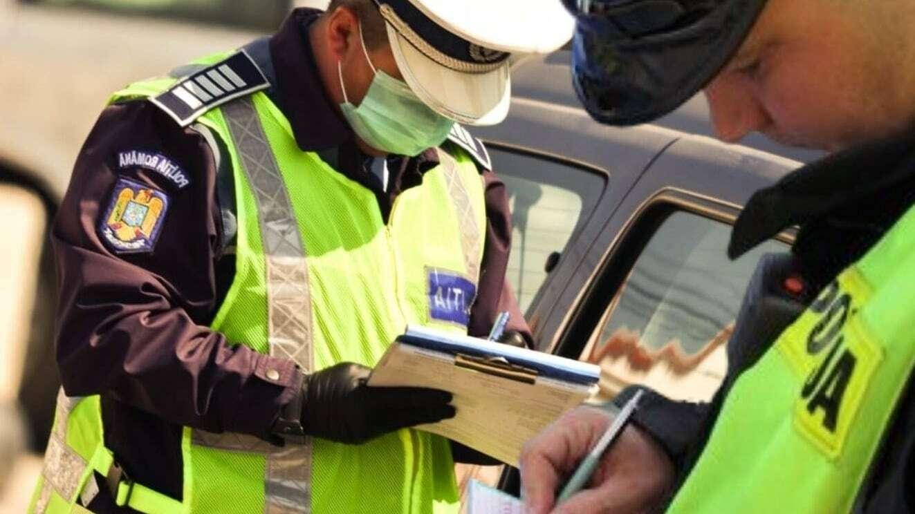 Polițiștii și jandarmii au legitimat ieri peste 5.000 de persoane și au aplicat amenzi de 20.000 de lei celor care nu au respectat regulile impuse pe timpul stării de alertă