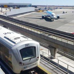 CFR, o nouă încercare de a găsi un proiectant pentru calea ferată spre Aeroportul Ghimbav