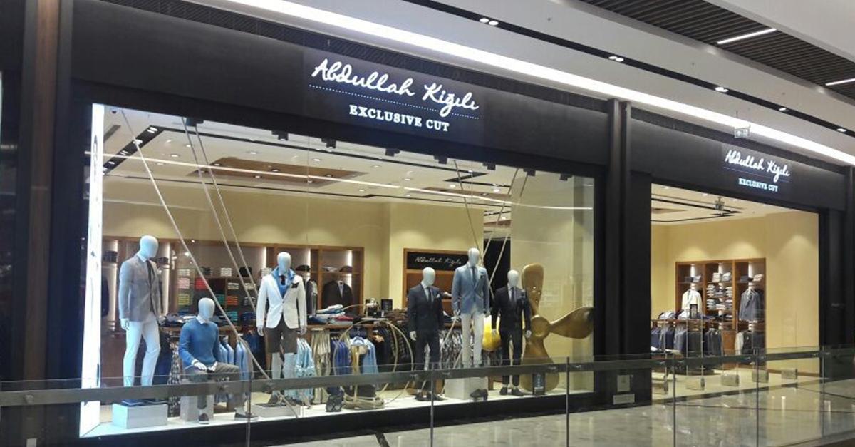 Retailerul de modă pentru bărbați Kigili, deținut de fostul șef al Federației Turce de Fotbal, deschide un magazin în Coresi Shopping Resort