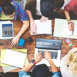 Studiu AIESEC Brașov: care sunt perspectivele studenților de a acumula experiență practică prin programe de internship, în contextul actualei crize?
