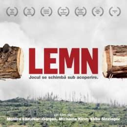 Lemn, documentarul despre tăierile ilegale de păduri, va putea fi vizionat în premieră națională la TIFF 2020