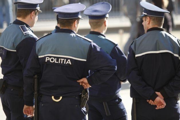 Polițiști de la Secția 3 de Poliție din Brașov au fost infectați cu SARS-CoV-2. Printre aceștia se află și șeful secției