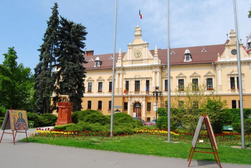 Primăria Brașov caută șef pentru Direcția Tehnică. Una dintre misiunile acestuia va fi  să îmbunătățească circulația pe străzile orașului