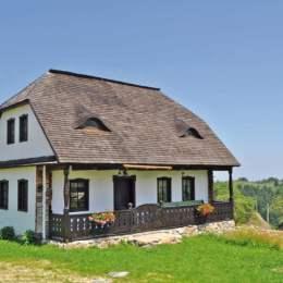 Casa Bunicii din Bran, o casă de 100 de ani în care au fost investite zeci de mii de euro. Gradul de ocupare e 100% până în octombrie