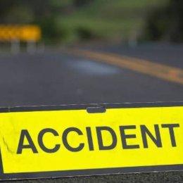 Trafic blocat pe DN1 după un accident în care sunt implicate cinci autoturisme