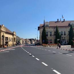 Municipiul Săcele va obține statutul de stațiune turistică de interes local