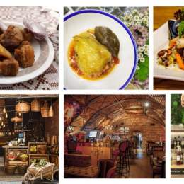 7 restaurante din centrul Brașovului pe care trebuie să le încerci
