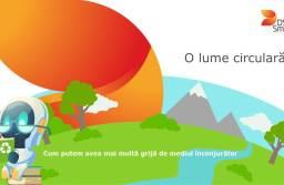 Producătorul de hârtie DS Smith lansează un program de educație ecologică în școlile din Zărnești