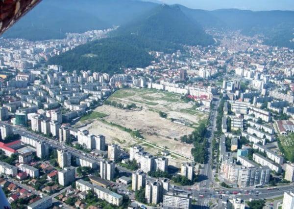 Adio, parc la IUS! Trei hectare din platforma fostei fabrici de scule au fost vândute unui dezvoltator imobiliar pentru șapte milioane de euro