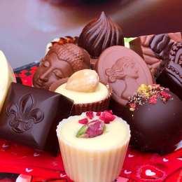 Luado Chocolate deschide, săptămâna viitoare, un magazin în Coresi Shopping Resort în urma unei investiții de 30.000 de euro