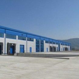 Brașovul este al doilea centru logistic al țării. 360 de companii operează în acest domeniu