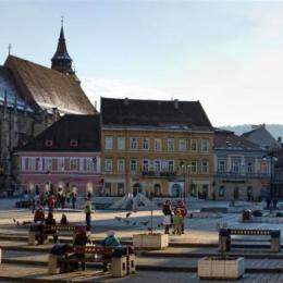 SONDAJ: 94% dintre brașoveni, mulțumiți de de orașul în care locuiesc. Serviciile de sănătate, poluarea aerului şi infrastructura rutieră, cele mai importante trei probleme urbane