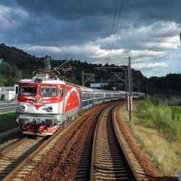 Mersul Trenurilor 2020-2021: De la Brașov la Constanța, în patru ore și 23 de minute