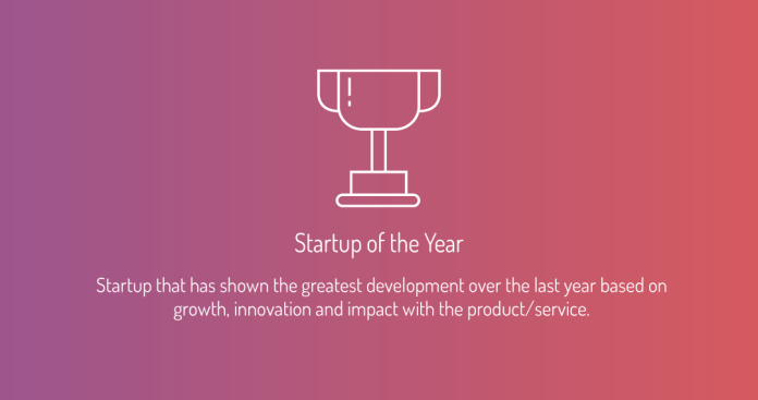 Startup-of-the-Year