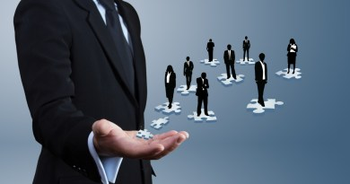 Main Traits and Qualities of Successful Manager Leadership