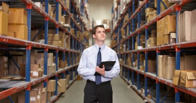 Essentials of Future Inventory Control System