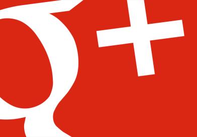 Happy 6th Birthday Google Plus!