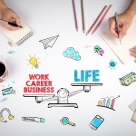 Healthy Balance between Work and Life