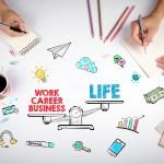 Healthy Balance between Work and Life