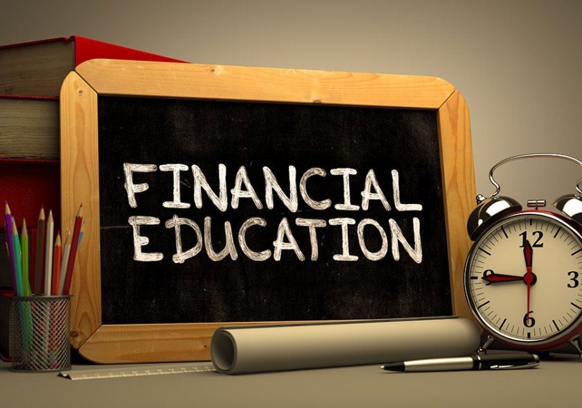 4 Reasons Why Financial Education Is Important