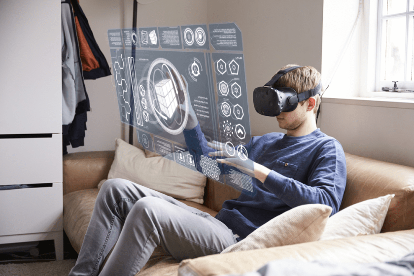 Top 5 Ways Virtual Reality Will Change the World
