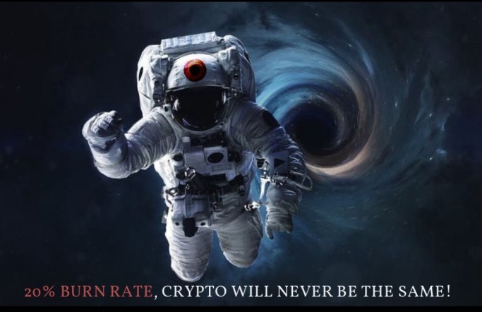 Introducing Super Black Hole Cryptocurrency