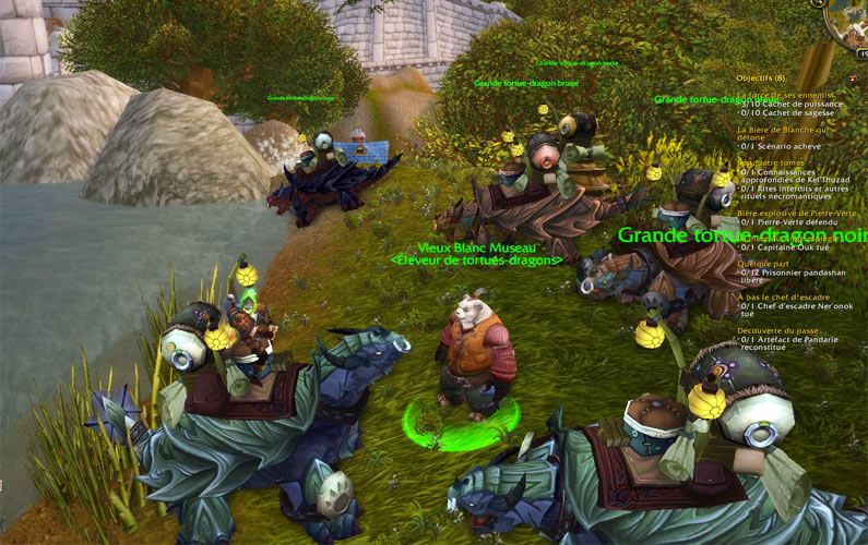 What World of Warcraft can Teach You about Business