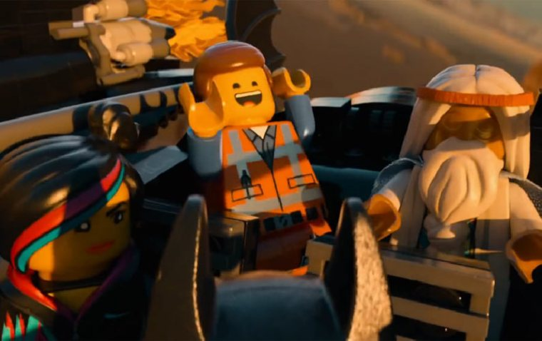 Everything is Awesome: Epic Brand Storytelling Lessons from The LEGO Movie