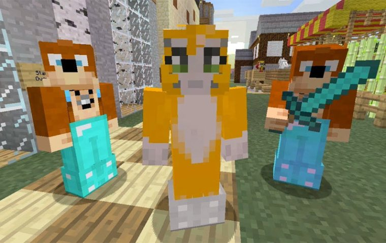 How Mr  Stampy Cat's YouTube Channels Get 3 Millions Subscribers and
