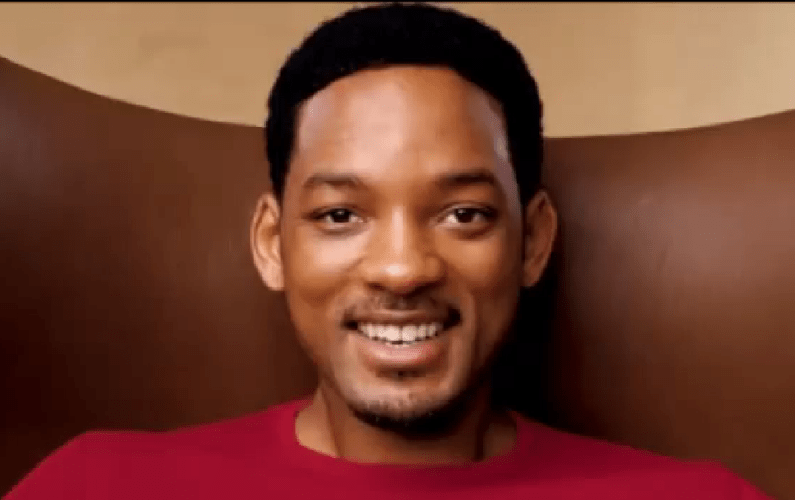 """Listen to Will Smith """"Greatness Exists in all of Us"""""""
