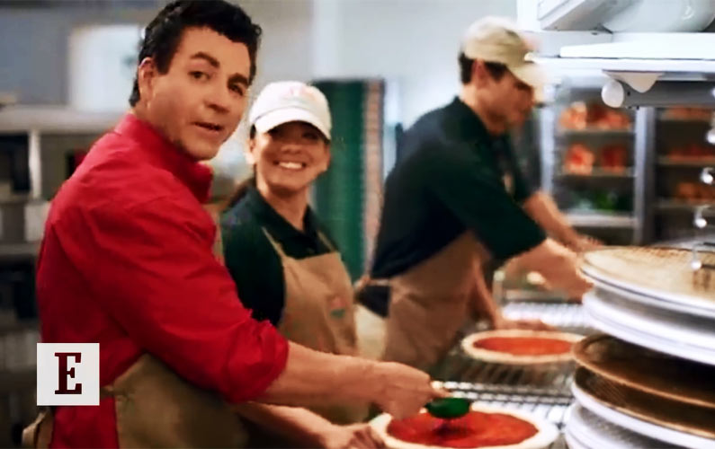 How to Buy a Franchise that Rocks: Ask Papa John's Founder