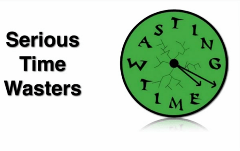 Shocking Statistics About Who Wastes Time at Work and What They're Actually Getting Paid For!
