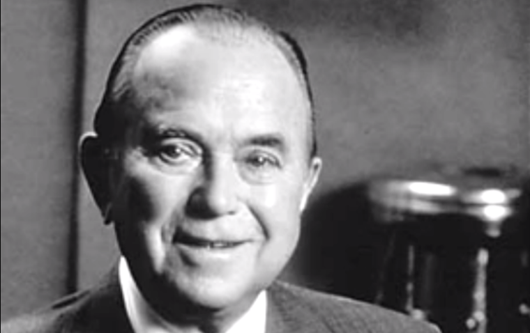Learn How to Be a Master in Business From McDonald's Millionaire Ray Kroc
