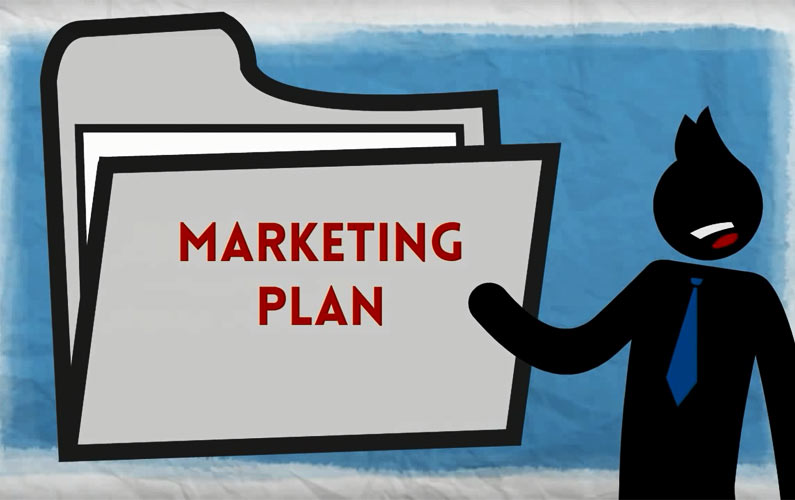Just-Do-It Attitude is Cool, But a Marketing Plan is Ultra-Important. Here's Why.