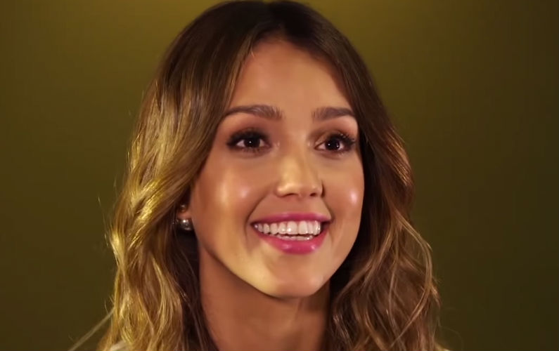 Listen to 'Honest Company' Founder, Jessica Alba's Advice for Female Entrepreneurs