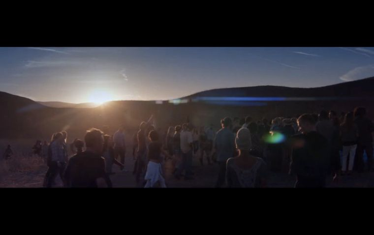 Cinematic Firefox 'Commercial' – #ChooseIndependent