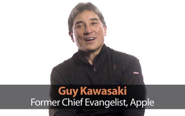 Guy Kawasaki Offers Epic Advice for Mark Zuckerberg