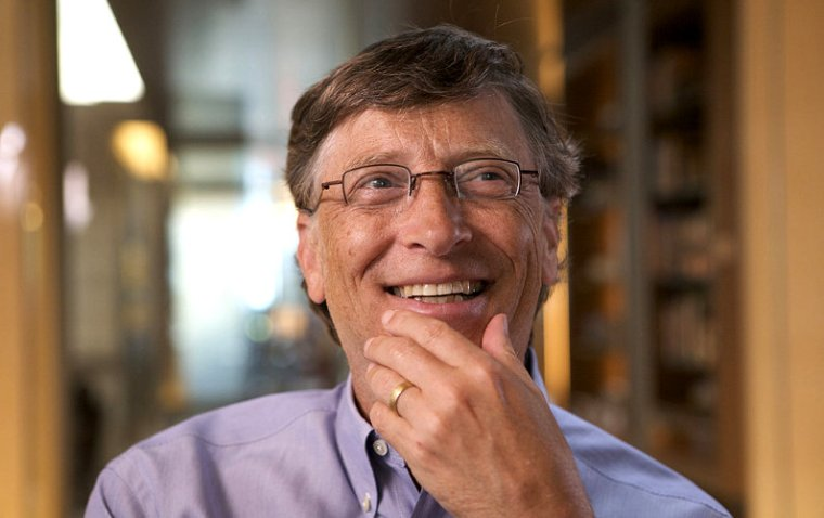 The World's Wealthiest People of 2015 (Infographic)