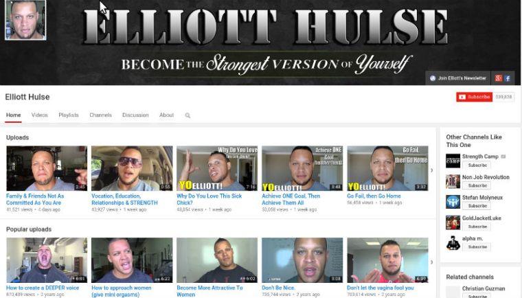 Elliott Hulse