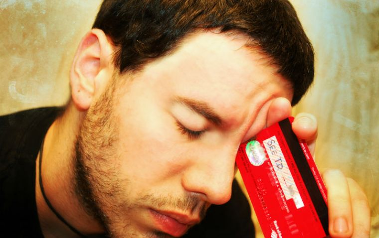 Here's Why You're Still Broke as a Joke (and Might Always be)