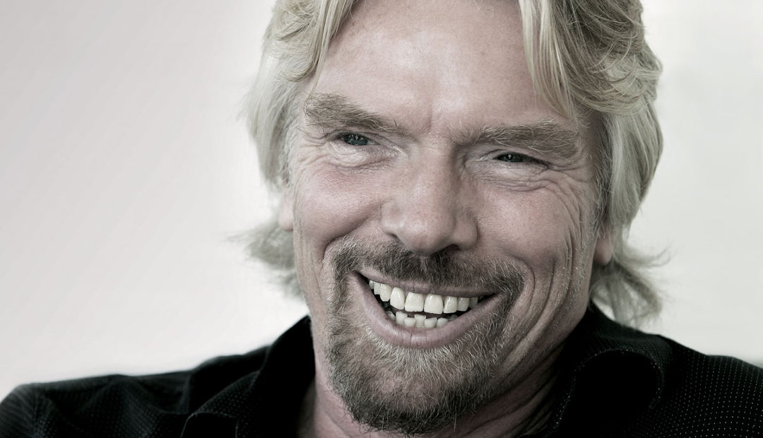 How to Start a Successful Business from Scratch: Valuable Tips from Sir Richard Branson and his Friends
